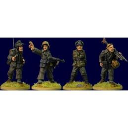 SWW030 Commandement fin de guerre II