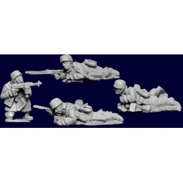 SWW045 - Fallschirmjager MG42