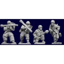"""SWW048 - Fallschirmjager """"chasseurs de char"""""""