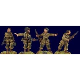 SWW314 - Parachutiste US - personnages -