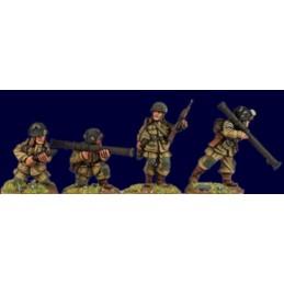 SWW320 Bazookas