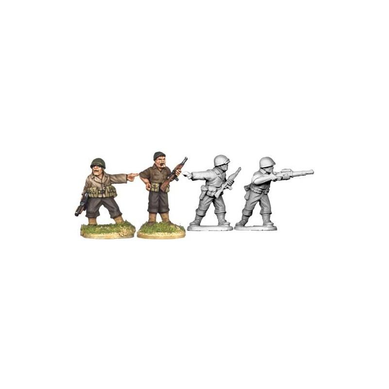 SWW301 - U.S. Commandement