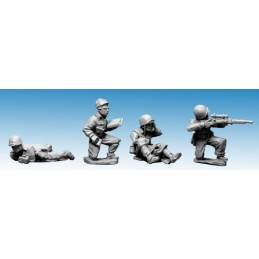 SWW310 - Sniper et observateurs