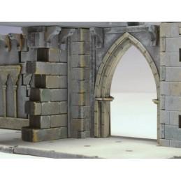 Ruines gothiques