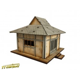 Petite maison C