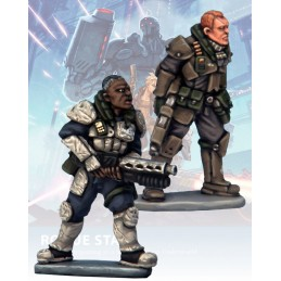 ROG104 - Soldats