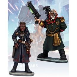 ROG106 - Pirates