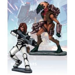 ROG107 - Mercenaires