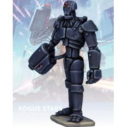 "ROG113 - ""Le robot"""