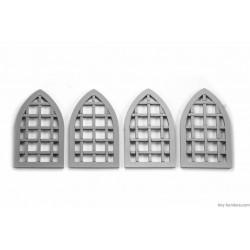 Fenêtres médiévales II