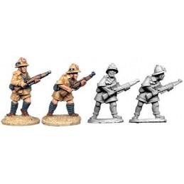 Infanterie I