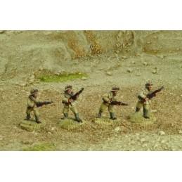SWW203 Infanterie II