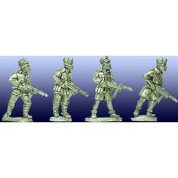 SWW205 Infanterie avec SMG
