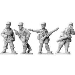 SWW251 Officiers français