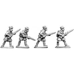 SWW254 Légion étrangère I