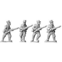 SWW255 Légion étrangère II