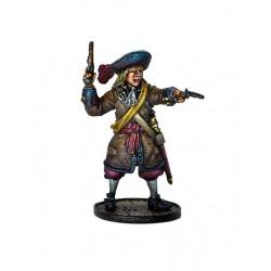 Capitaine (Anglais)