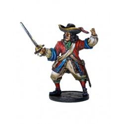 Capitaine (Espagnol)