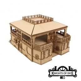 Yokai Building