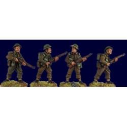 SWW132 Iinfanterie britannique/Commonwealth