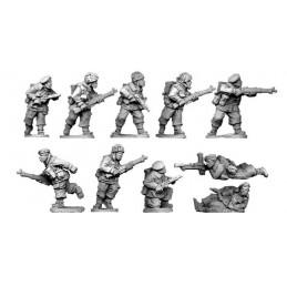 SWW162 British Airborne Section II