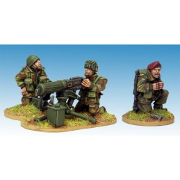 SWW163 British Airborne Equipe Vicker