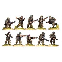 SWW165 British Airborne Ad-Hoc Section I