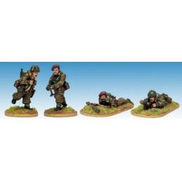SWW175 British Airborne Equipes Piat