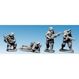 SWW176 British Airborne spécialistes