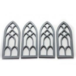 Fenêtres elfes III