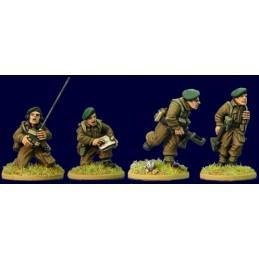 SWW153 - Commandement commandos II