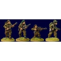 SWW154 - Commandos - armes spéciales