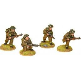 SWW158 - Commandos avec Bren