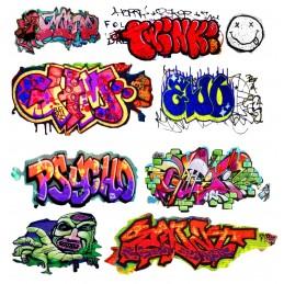 Graffitis 15