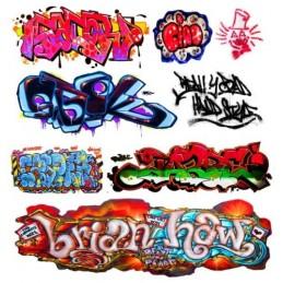 Graffitis 17