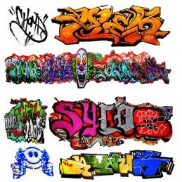 Graffitis 18
