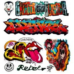 Graffitis 19