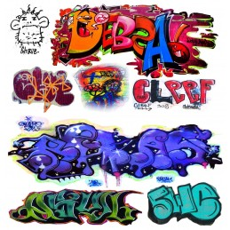 Graffitis 20