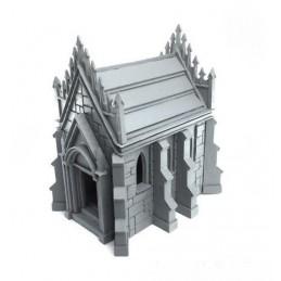 Caveau/chapelle