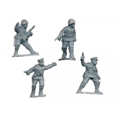 WWR005 Commandement d'infanterie