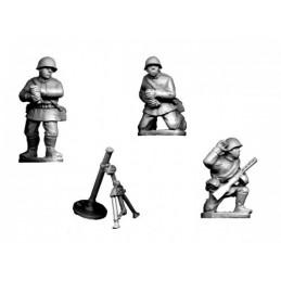 WWR032 Mortier
