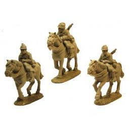WWF030 Cavalerie
