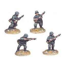 WWG002 - Infanterie avec fusils II