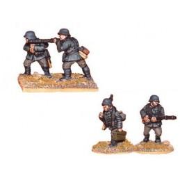 WWG003 - Infanterie avec LMG