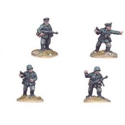 WWG005 - Commandement d'infanterie