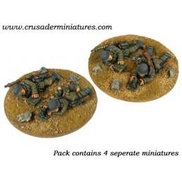 WWG012 - Mortiers de 5cm