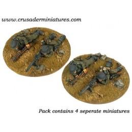 WWG013 - PzB39 fusils anti-chars