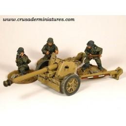 WWG060 Pak40 70mm anti-char