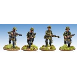 WWG151 - Schützen avec fusils