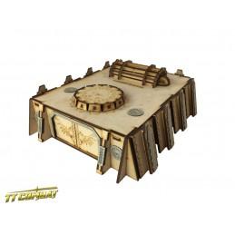 Générateur fortifié